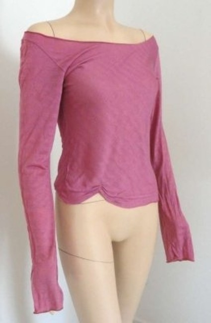 Unknown Top Pink