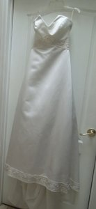 Casablanca Casablanca Bridal Dress Wedding Dress