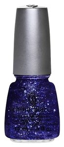 China Glaze FREE SHIPPING China Glaze Bling It On Glitter Nail Polish 81235
