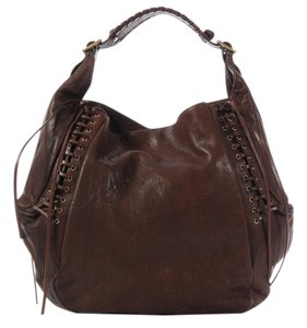Givenchy Gv.k0217.07 Medium Brown Hobo Bag
