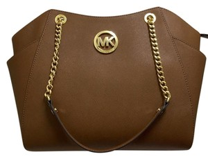Michael Kors Jet Set Item Jet Set Travel Shoulder Bag