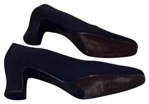 Stuart Weitzman Navy blue Pumps