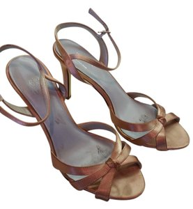 Lela Rose Pinkish Bronze Formal
