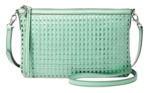 Fossil Spring Clutch Woven Zb5715 Cross Body Bag