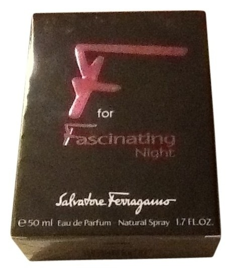 Preload https://item4.tradesy.com/images/salvatore-ferragamo-pink-and-black-f-for-fascinating-night-17-fragrance-136933-0-0.jpg?width=440&height=440