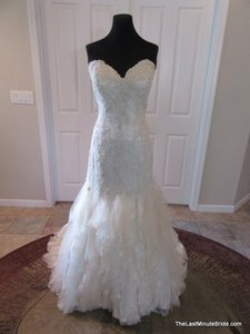 Mori Lee 2772 Wedding Dress