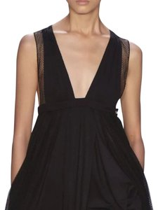Paco Rabanne silk Cashmere dress Dress