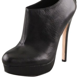 House of Harlow 1960 Black Pumps