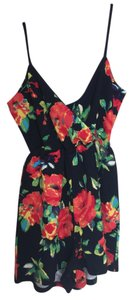 ASOS Floral Mini Summer Dress