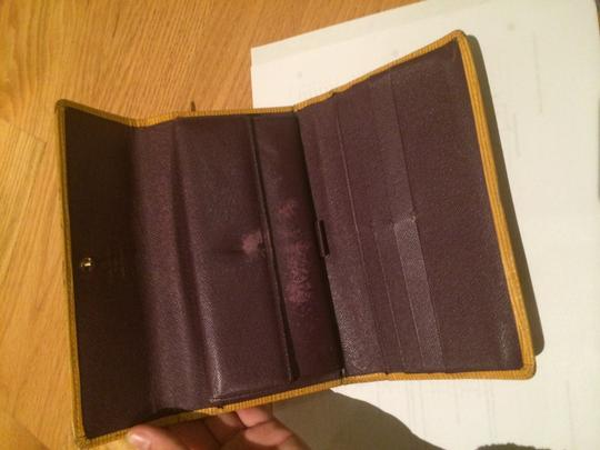 Louis Vuitton Louis Vuitton Large Wallet