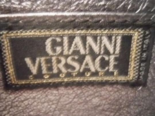 Versace Gianni Versace couture wallet