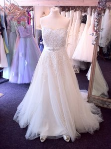Jasmine Bridal Jasmin F303 Wedding Dress