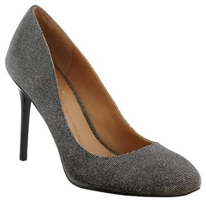 Banana Republic Gold/Silver Pumps