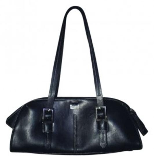 Preload https://item3.tradesy.com/images/kenneth-cole-reaction-black-pvc-satchel-136972-0-0.jpg?width=440&height=440