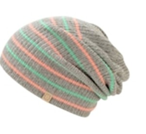 Zumiez Striped Beanie