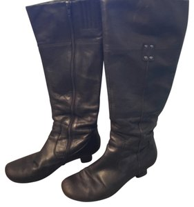 Biviel Dark brown Boots