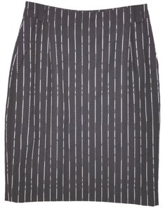 Mondi Black Pencil Skirt