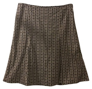Gap Skirt black/tan