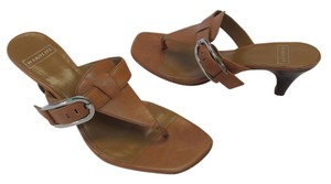 Other Size 7.00 M Good Condition Neutral Sandals
