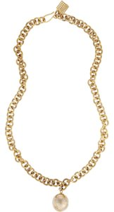 Kelly Wearstler 8-karat gold-plated necklace