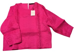 Isabel Marant Top FUCHSIA