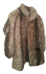 PD Furs Fur Coat