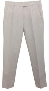 Max Mara Cotton Straight Pants