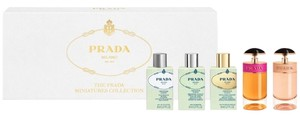Prada Prada Miniatures Collection 5-piece Set
