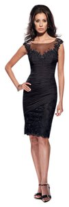 Montage Formal Ball Party Dress