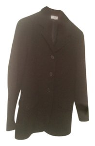 Barneys New York Black Jacket