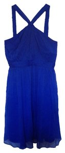 J.Crew Bridesmaid Bridesmaid Blue Sinclair Sinclair Dress