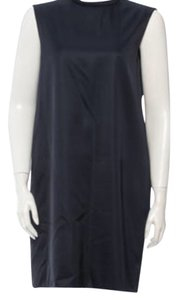 Céline Celine Navy Dress