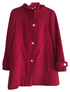 Ellen Tracy Designer Pea Coat