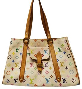 Louis Vuitton Tote Alma Neverfull Totally Shoulder Bag