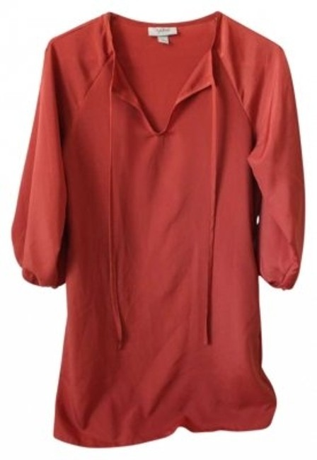 Preload https://item4.tradesy.com/images/tucker-orange-tunic-size-4-s-137103-0-0.jpg?width=400&height=650