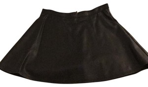 Tinley Road Mini Skirt Black