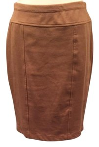 Jones New York Skirt Camel