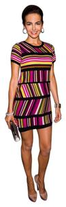 Missoni for Target short dress Multi colored on Tradesy