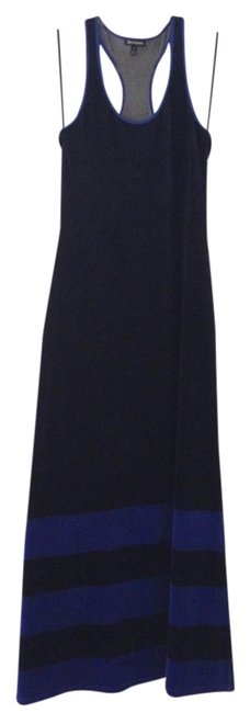 Navy blue Maxi Dress by Juicy Couture
