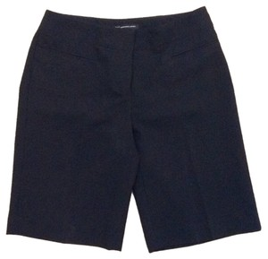 INC International Concepts Bermuda Shorts Black