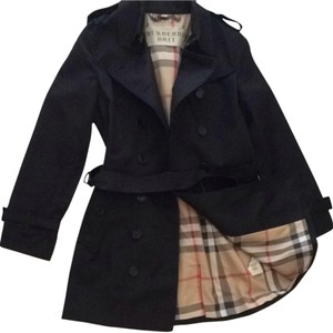 Burberry Brit Burberry Sold Out Coat