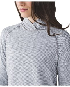 Lululemon Warm Your Core Yoga Sweatshirt
