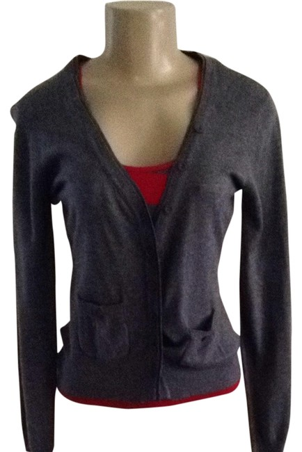 Paradis Miss Charcoal Grey Jacket