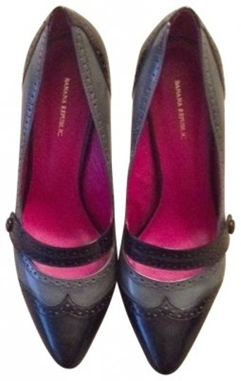 Preload https://item5.tradesy.com/images/banana-republic-gray-and-black-hot-oxford-two-toned-heels-pumps-size-us-9-regular-m-b-137149-0-0.jpg?width=440&height=440