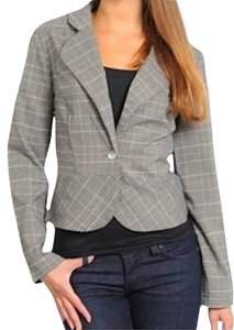 Other gray Blazer