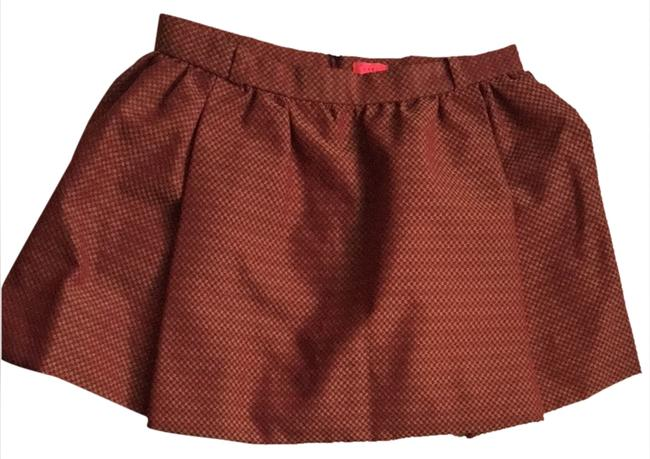 Urban Outfitters Skirt Red