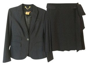 Tory Burch Tory Burch tailored jacket and pleated skirt suit