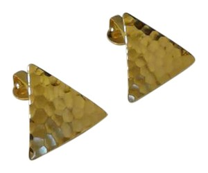 Other Beautiful Triangle Clip On Earrings