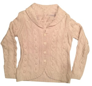 Carole Little Petite Angora Vintage Sweater