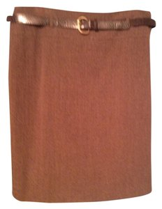 Apartment 9 Skirt Brown